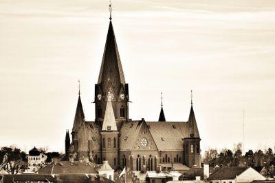 St:petri kyrka