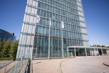 Kone Corporation headquarter building