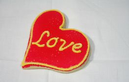 Love Cookie