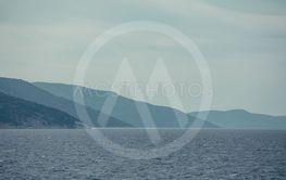 Medelhavskust i Kroatien