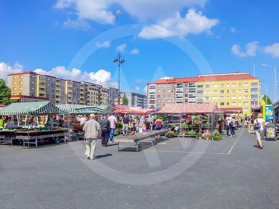 Tammelantori Market Square