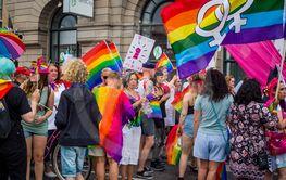 Malmö Pride 2018 - 125