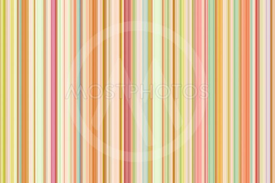Wonderful abstract illustrated glass pattern