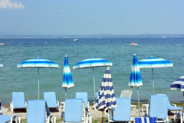Summertime in Sirmione