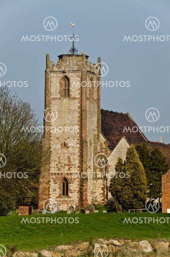Kirkon Tower