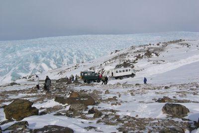 Greenlanddriving