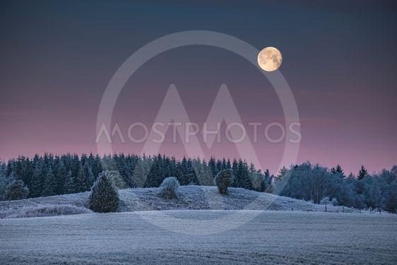 Fullmåne