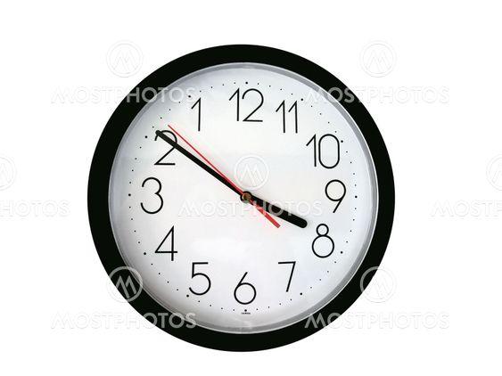 Tilbageførsel ur