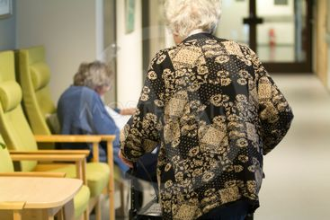 Nursing Home