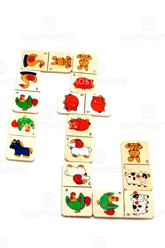 dominoes for kids