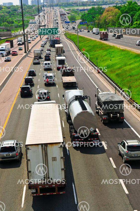 Varattu highway