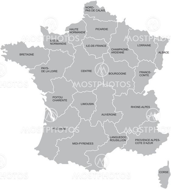 Gennady Poddubny N Kuva Ranskan Kartta Mostphotos