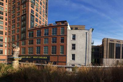 High Line, Chelsea, New York City
