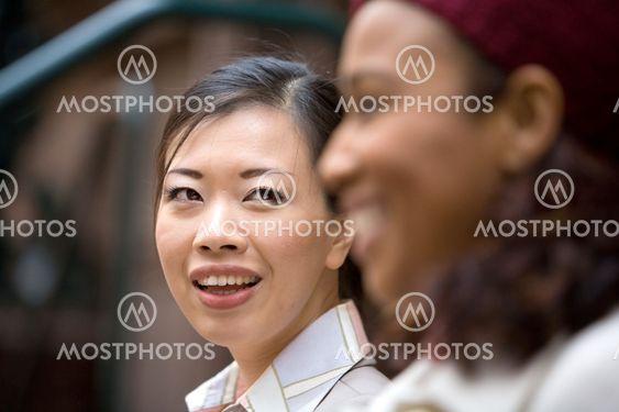 Glade Business kvinder