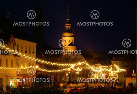 Spremberg Weihnachtsmarkt - Spremberg christmas market 02