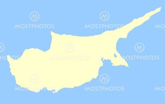 Speedfighter17 N Kuva Kyproksen Kartta Mostphotos