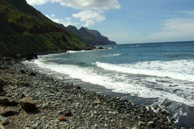 Tenerife Shore