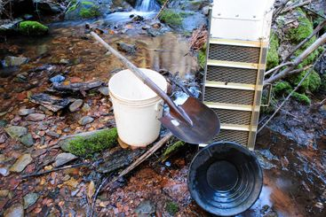 Gold Prospecting Tools