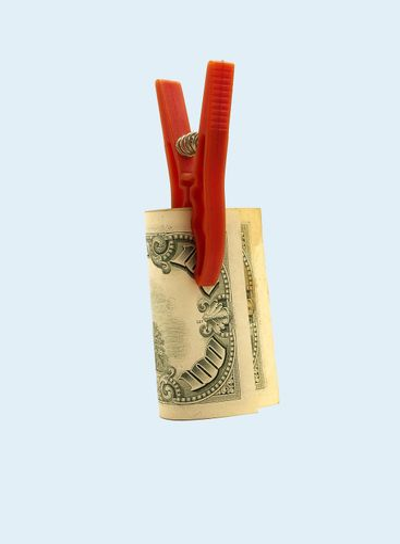 Dollar snap