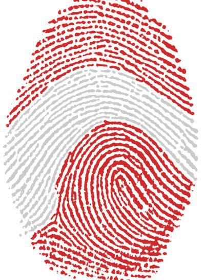 Fingerprint - Austria