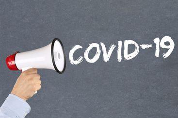 COVID-19 COVID Coronavirus corona virus disease ill...
