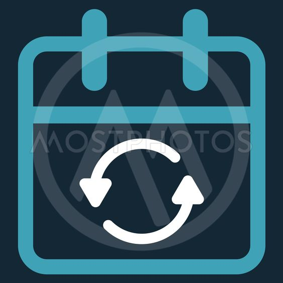 Update Date Icon