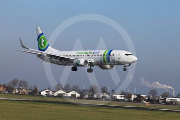 October, 22nd 2011, Amsterdam Schiphol Airport PH-HSA -...