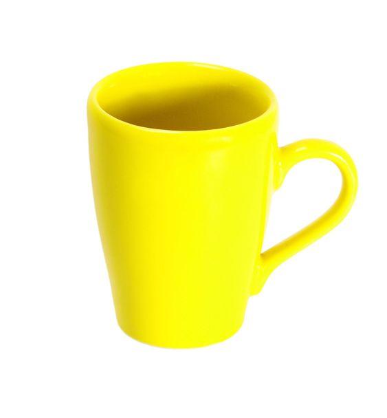 Jalkapallon Muki keltainen