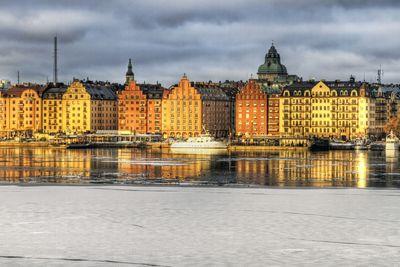 Kungsholmen, Stockholm.