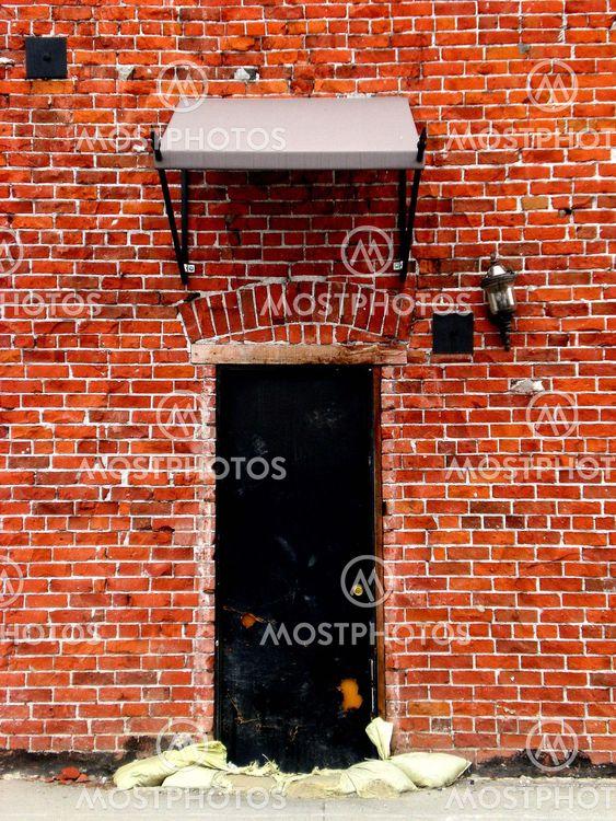 entrance?