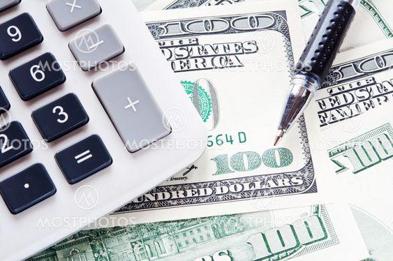 USD og Lommeregner