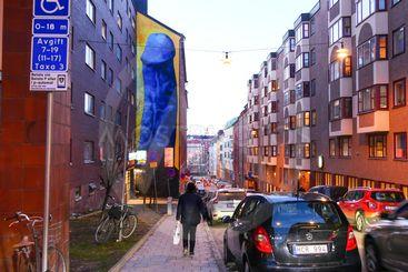 Stockholm penis