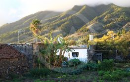 La Palma is the greenest island in the Canary Islands