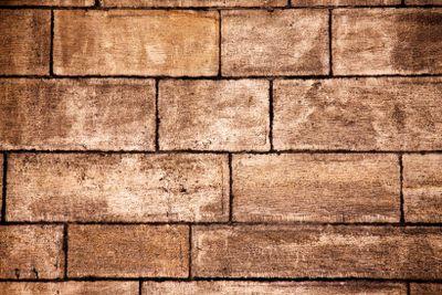 Old bricks wall background