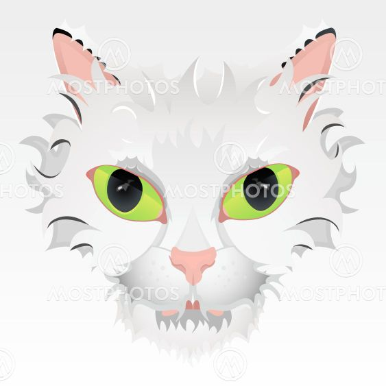 cartoon cats faces image search results