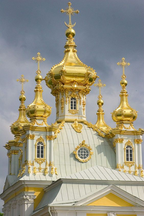 The golden dome 2