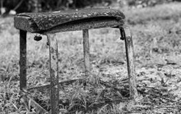 old child chair