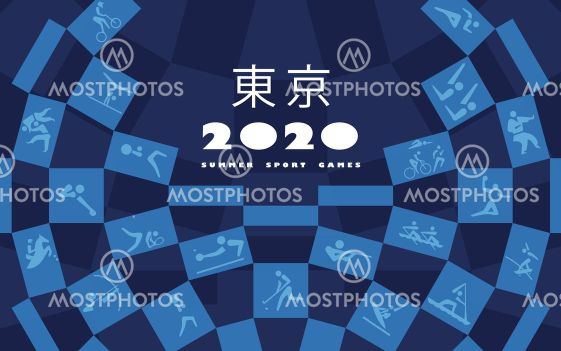 2020 Tokyo Summer Olympic and Paralympics Games Background
