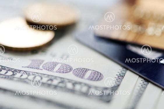 USD ja luottokortin