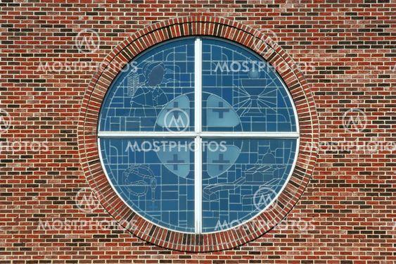 Lyijylasi-ikkunat