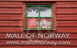 Mall of Norway, Flåm