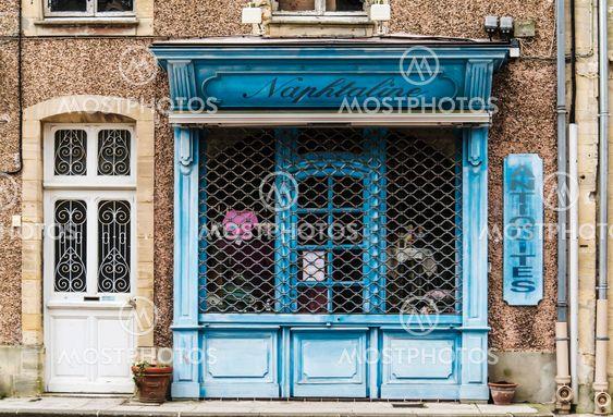 Bayeux shop