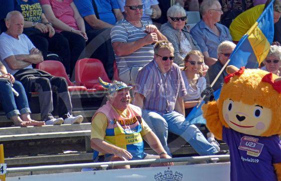 Bocka - European Athletics U23 Championships 2019 -...