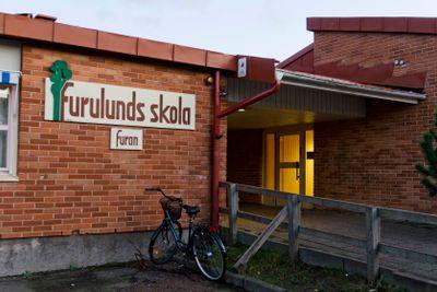 Furulunds skola