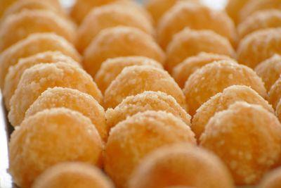 Thai Dim Sum Pastry