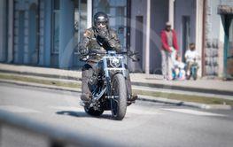 MC Rider