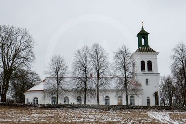 Kyrkan Vessigebro