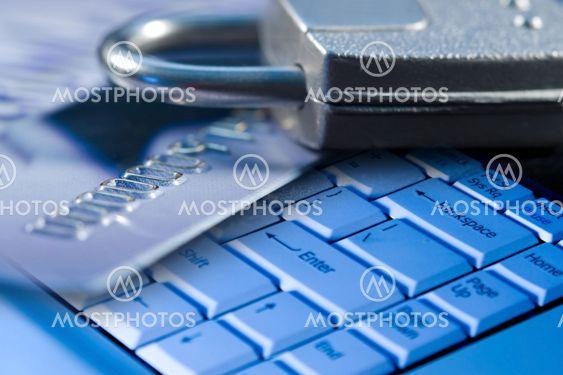 Computer-Internet sikkerhed