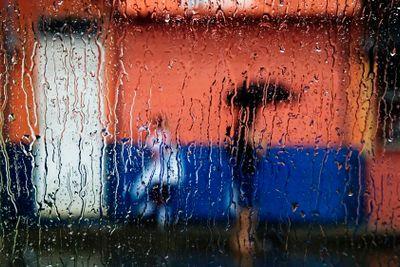 Heredia Rain