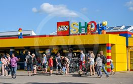 Legoland i Billund